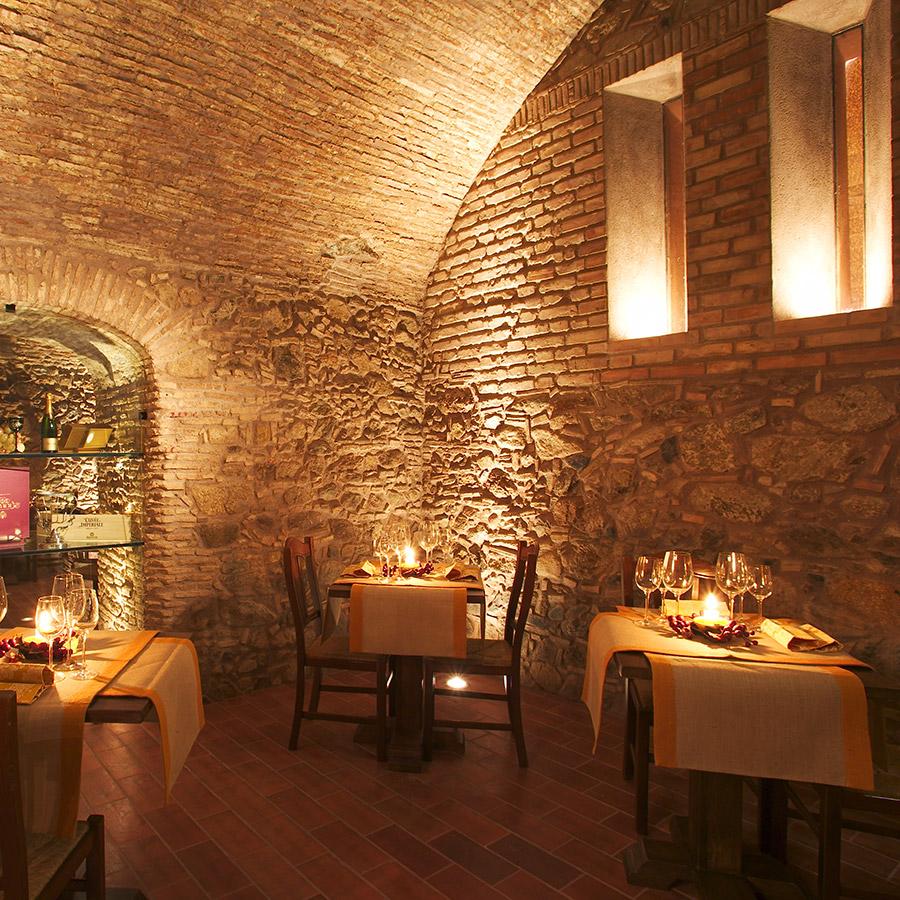 Gourmet  Enoteca Accademia Del Vino  U00bb Altafiumara Resort  U0026 Spa